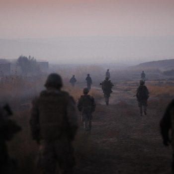 Analysis: How Afghan war showed limits of US military power