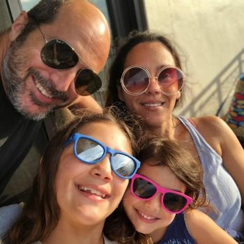 South Florida native Marcus Guara, 52, his wife, Anaely Rodriguez, 42, and their two daughters, Lucia Guara, 10, and Emma Guara, 4, died in the Surfside condo collapse.