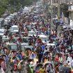 Bangladesh lifts lockdown to celebrate, exasperating experts