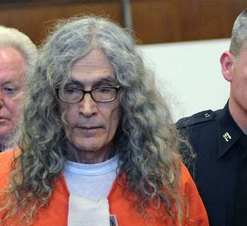 """Rodney James Alcala, a serial killer who appeared on the television show """"The Dating Game"""" in 1978, died of natural causes at the age of 77 on Saturday morning, prison officials said."""