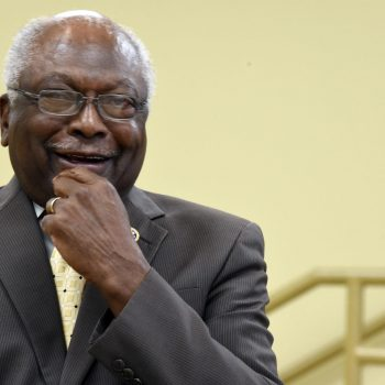 Clyburn: Biden likely working on changing filibuster rules