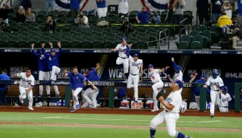 Dodgers will visit White House, meet with Biden and Harris as World Series champions Friday