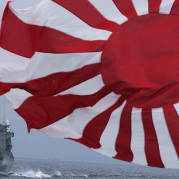EXPLAINER: Why Japan 'rising sun' flag provokes Olympic ire