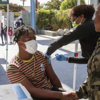 Health officials alarmed by delta variant's rapid spread