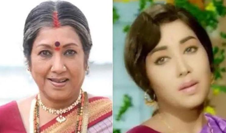 Kannada Actress Jayanthi Abhinaya Sharade dies at 76
