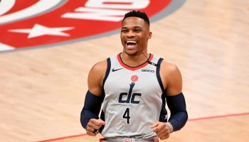Lakers acquiring All-Star point guard Russell Westbrook