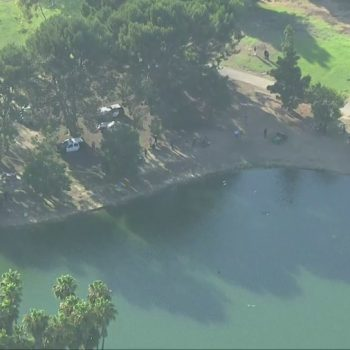 Man drowns in lake at Magic Johnson Park in Willowbrook