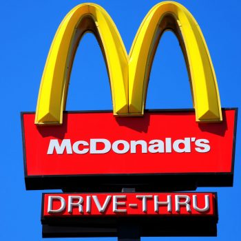 Massachusetts woman accused of stealing truck arrested ordering at McDonald's drive-thru