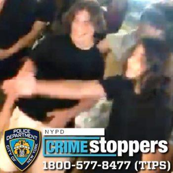 NYPD seeking three teens for vicious 'fight night' beatdown