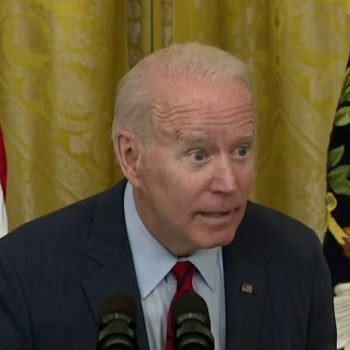 Rep. Ron Estes: Biden's economic crisis – his wasteful spending will crush recovery. Here's what we have to do