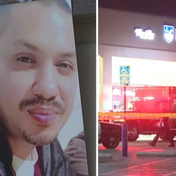 Rite Aid worker fatally shot outside Glassell Park store after confronting shoplifters