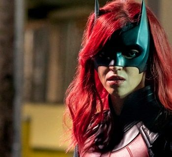 Ruby Rose announced she was leaving 'Batwoman' in 2020.