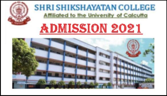 Shri Shikshayatan College Online Admission Merit List 2021