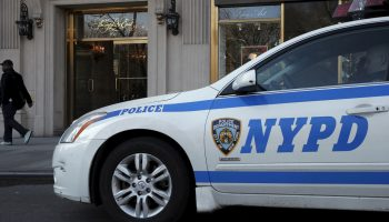 Suspect arrested in attacks on women in NYC park