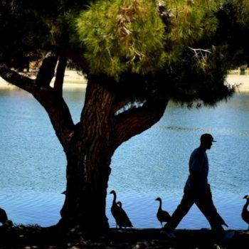 Temperatures to keep climbing across Southern California