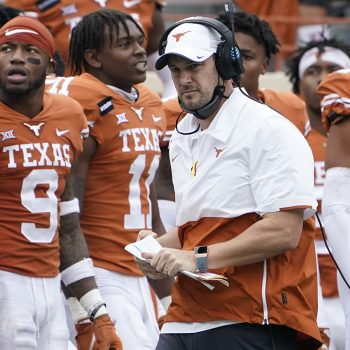 Texas lawmakers draft bill to require approval of conference realignment