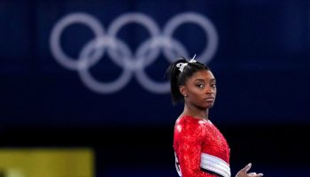 Tokyo Olympics: Simone Biles withdraws from vault, uneven bars at finals