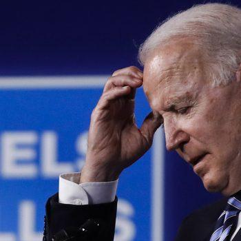 Top Biden officials now believe COVID lab leak possible: report