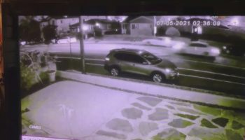 Video shows deadly car-to-car shooting in Venice