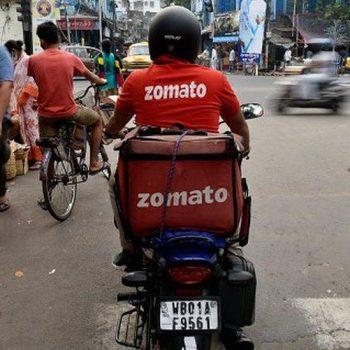 Zomato: India food delivery unicorn opens $1.2bn IPO