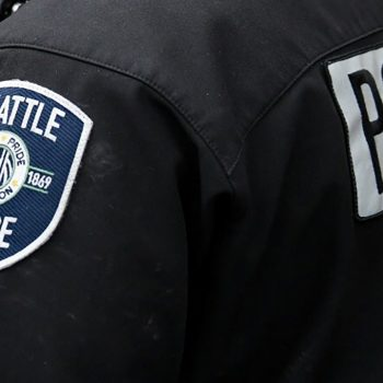 Brutal Seattle beating caught on surveillance video, police say
