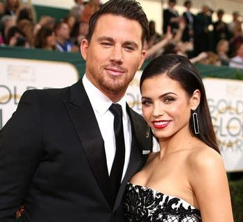 Jenna Dewan clarified comments she made about ex-husband Channing Tatum and his parenting style.