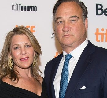 Actor Jim Belushi filed for divorce from his wife Jennifer Sloan after more than 23 years of marriage.