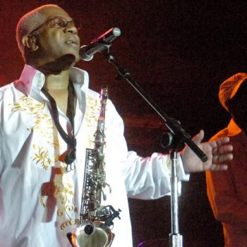 Kool & the Gang founding member Dennis Thomas dies at age 70