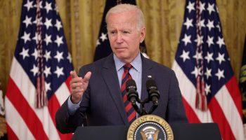 Landlords mount legal challenge to Biden administration's new eviction moratorium