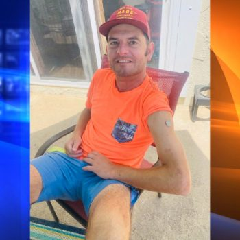 O.C. man who went missing in Sequoia National Park last month found dead
