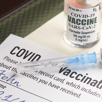 Second vaccinated GOP South Carolina lawmaker tests positive for COVID-19