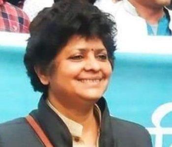 TMC Rajya Sabha MP Arpita Ghosh Resigned
